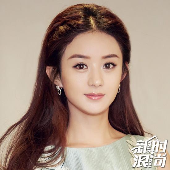 不同眉形的化妆技巧揭秘 赵丽颖杨紫都是这么变美的 美容护肤 图7
