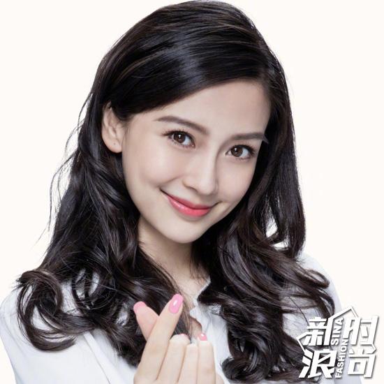 不同眉形的化妆技巧揭秘 赵丽颖杨紫都是这么变美的 美容护肤 图18