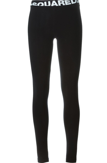 Dsquared2  Leggings 售价:1645元