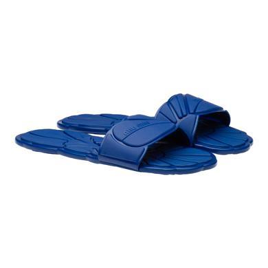 Miu Miu 塑料拖鞋 售价约:1790元