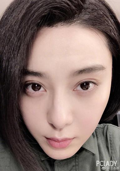 刘亦菲范冰冰零毛孔是怎么做到的? 美容护肤 图6