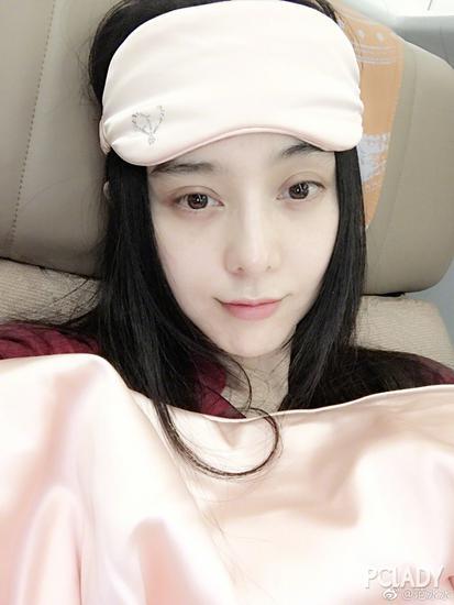 刘亦菲范冰冰零毛孔是怎么做到的? 美容护肤 图7