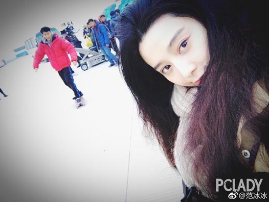 刘亦菲范冰冰零毛孔是怎么做到的? 美容护肤 图8