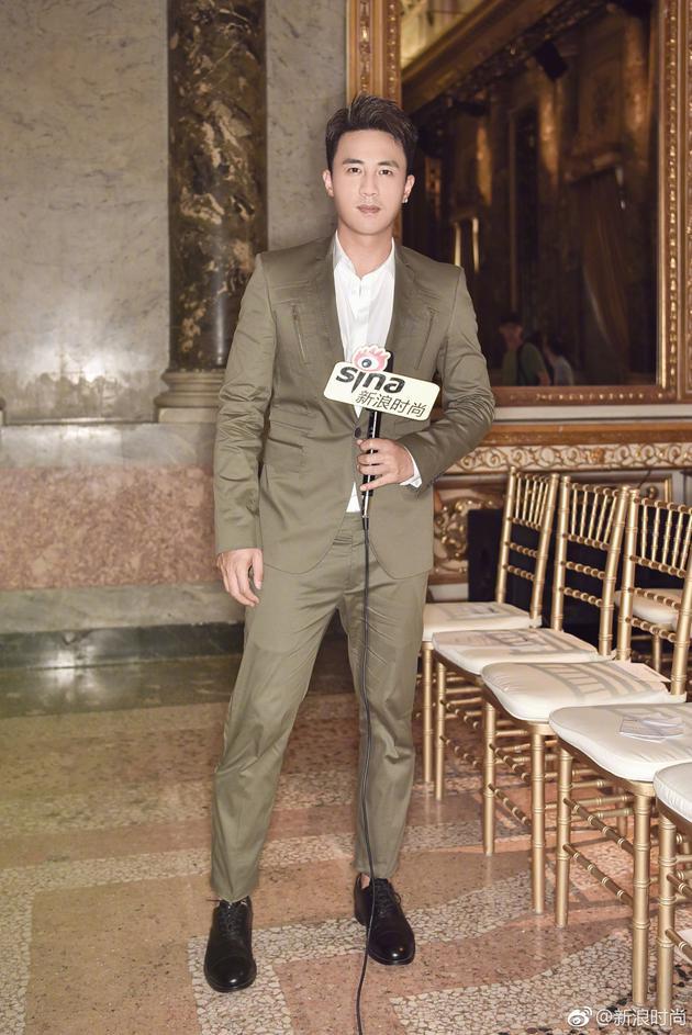 米兰明星成绩单全纪录 十位男神型耀米兰 男士时尚 图22