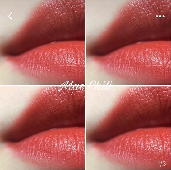 最显白的唇膏颜色到底是哪些 黄皮肤变白的小窍门 美容护肤 图12