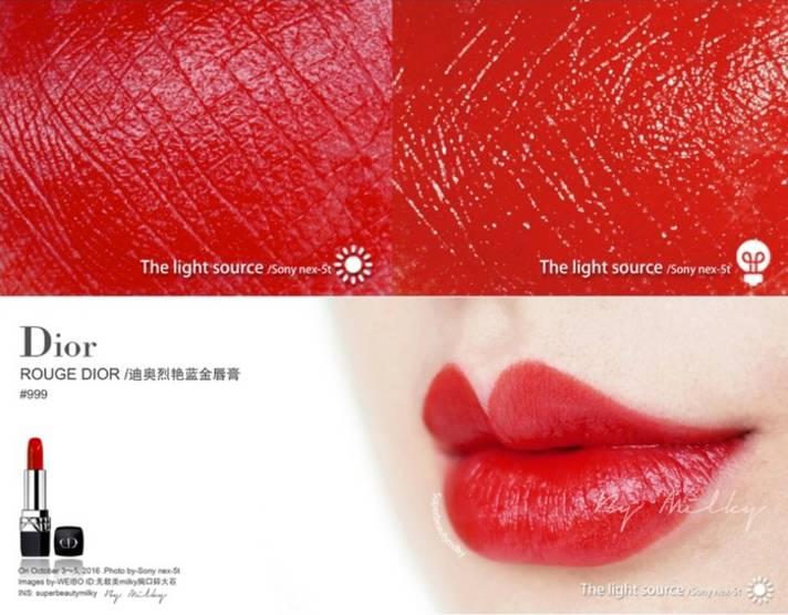 最显白的唇膏颜色到底是哪些 黄皮肤变白的小窍门 美容护肤 图6