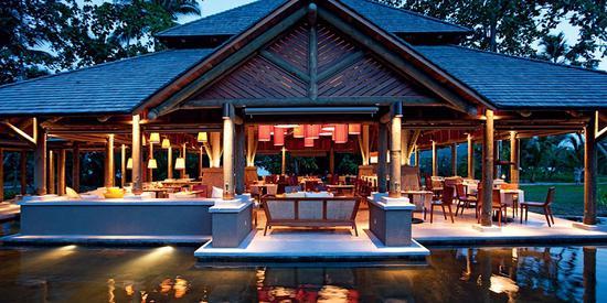 Corossol 餐厅