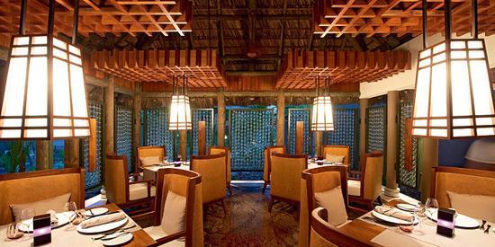 Cyann 餐厅&酒吧