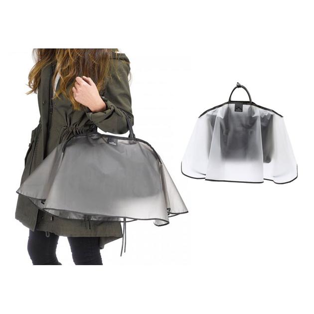 """包包的""""雨衣"""""""