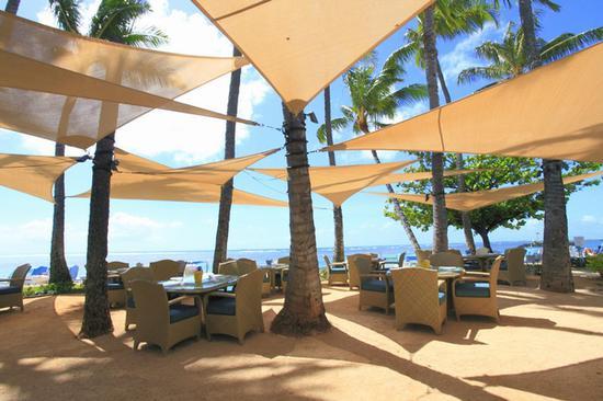 图片来源自Booking.com