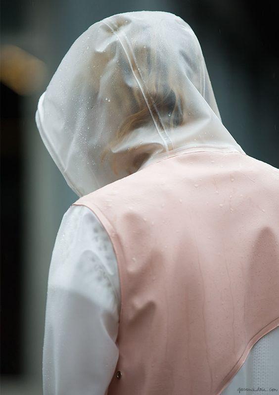 Stutterheim雨衣