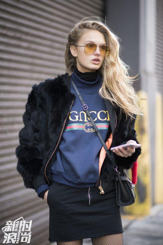 Gucci的爆款卫衣