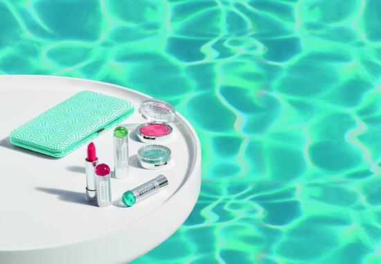 倩碧 x Jonathan Adler 跨界限量彩妆系列7月上市
