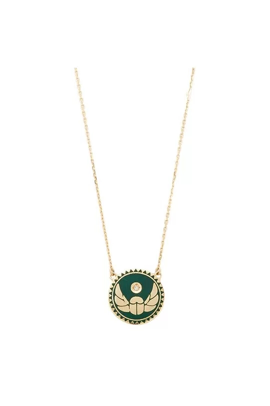 FOUNDRAE Protection necklace $1,750