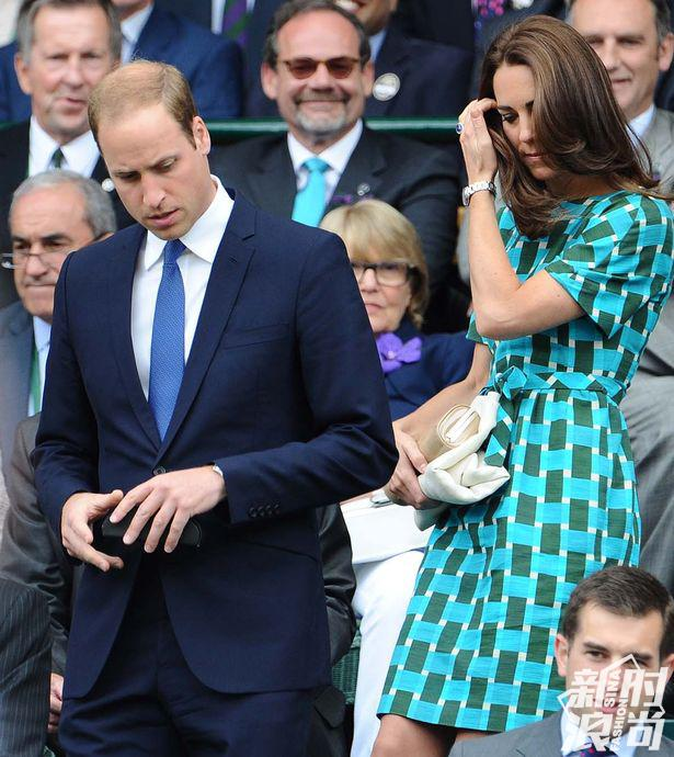 凯特和威廉