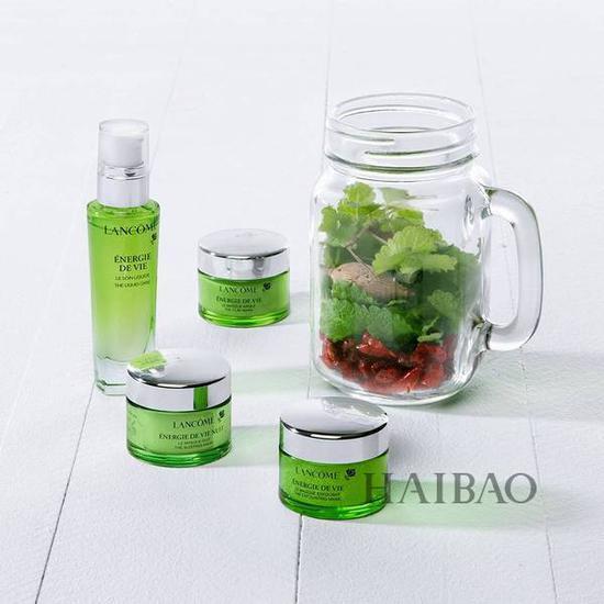 兰蔻 (Lancome)水光瓶