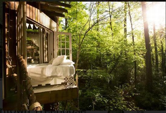 图片来源自Airbnb