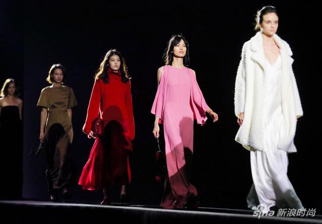 Massimo Dutti 新季女装系列