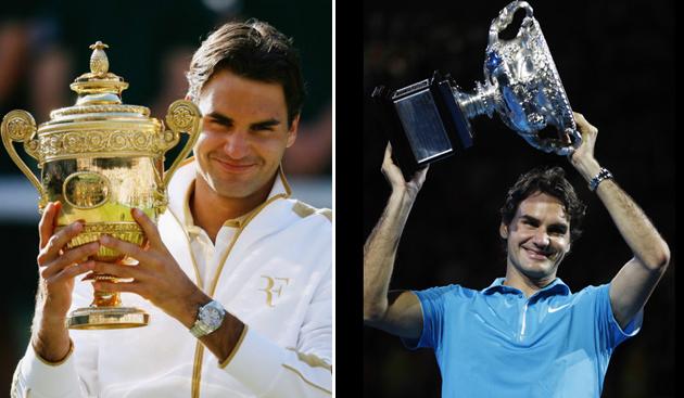 2009温网冠军和2010年澳网冠军