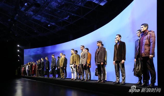 Massimo Dutti × 天猫超级品牌日亚洲首秀