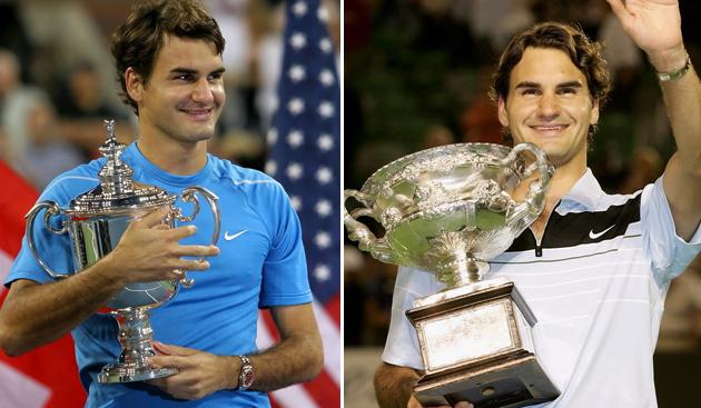 2006年美网冠军和2007年澳网冠军