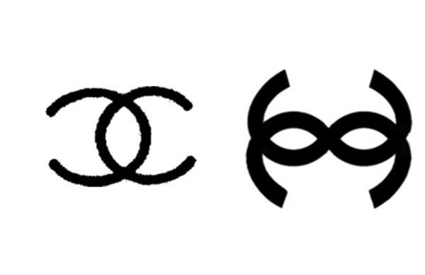 """捍卫""""双C""""商标 Chanel状告""""双S""""商标侵权胜诉"""