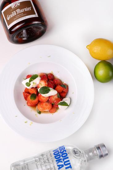 渍草莓罗曼诺夫