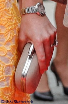 Alexander McQueen手包