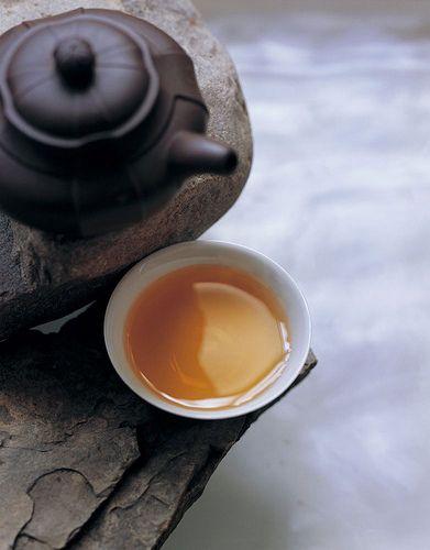 品绿茶次数 图片来源自flickr.com