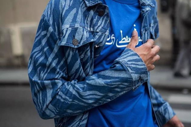 2011年成立了街头潮牌LES BENJAMINS