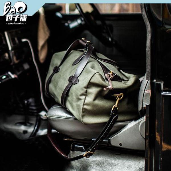 军旅风的filson包包