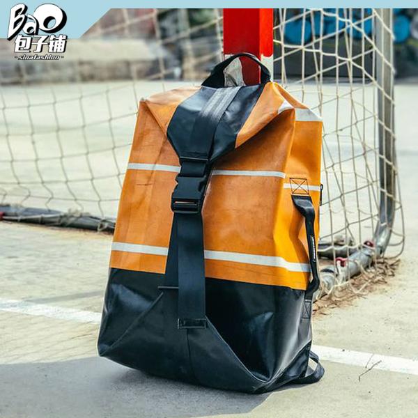 环保的freitag包包