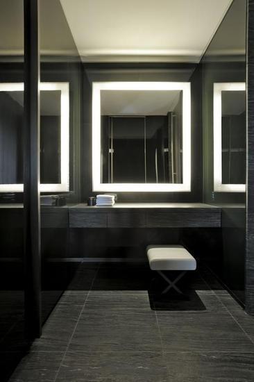 米兰宝格丽酒店客房 图片来源自cybevasion.fr