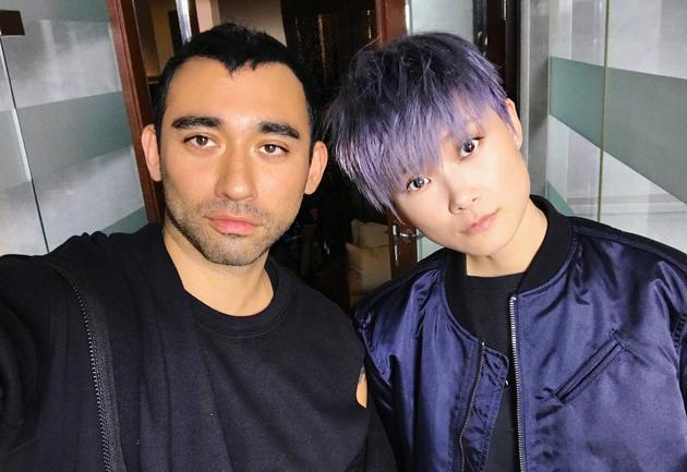 DIESEL隆重宣布李宇春为品牌全球形象代言人