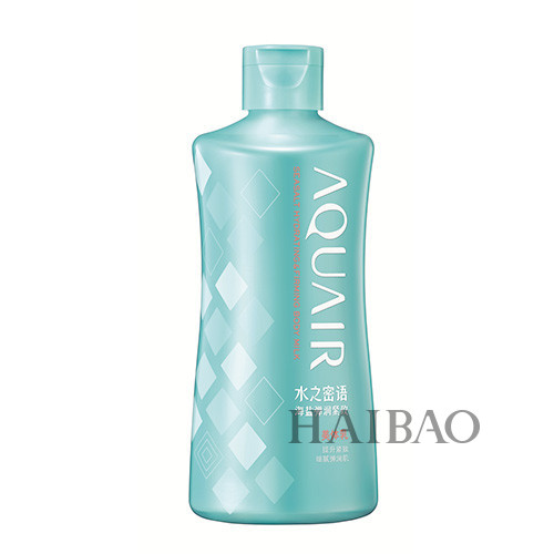 水之密语 (Aquair)海盐弹润紧致美体乳