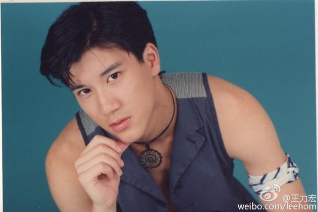 王力宏也被紧身衣坑 这造型就是粉丝也要被丑哭【图】 5