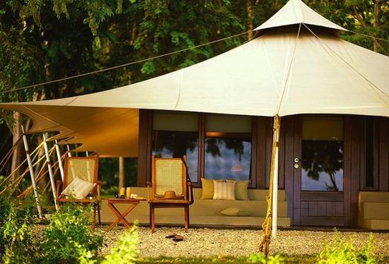 安曼瓦那度假村 图片来源自lecoresorts.com