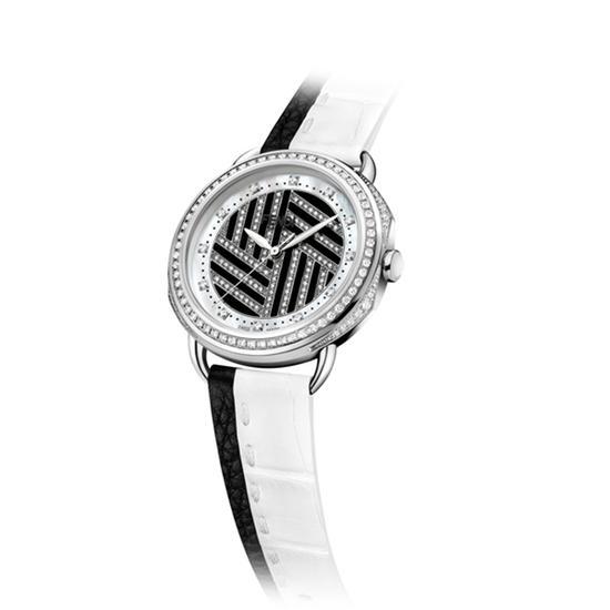 Fendi Selleria腕表,图片来源于品牌