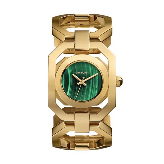 Tory Burch TRB5200复古腕表,图片来源于品牌