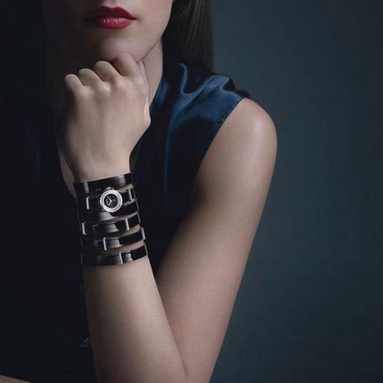 香奈儿J12 XS腕表,图片来源于品牌