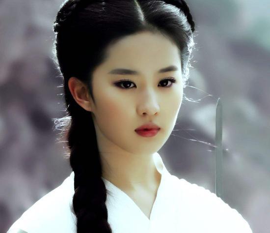 《神雕侠侣》刘亦菲