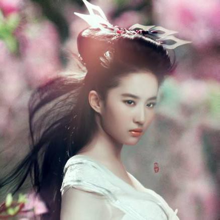 刘亦菲《新倩女幽魂》