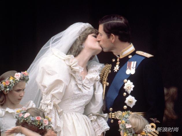 """戴安娜:""""结婚的那天,是我人生中最糟糕的一天。"""""""