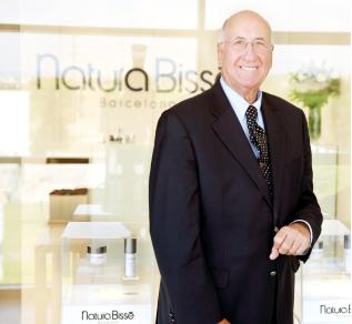Natura Bissé悦碧施品牌创始人Ricardo Fisas先生