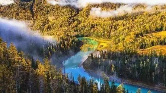 新疆·赛里木湖
