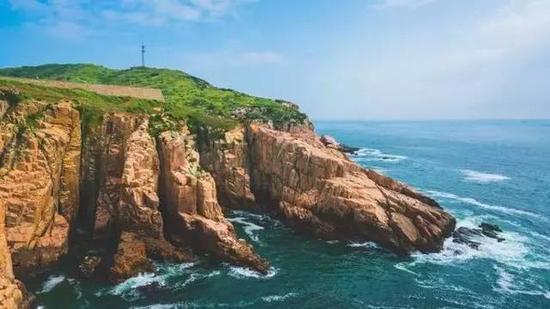 浙江·枸杞岛