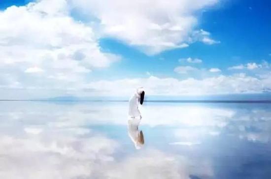 青海·茶卡盐湖