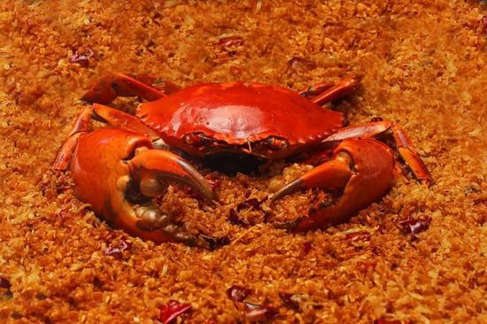 螃蟹控必看 六家香港吃蟹圣地精选