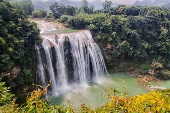 贵州·黄果树瀑布