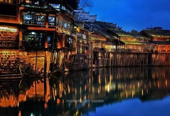 湖南·凤凰古城